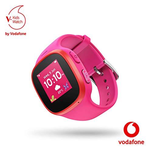 """Kinder-Telefonuhr """"V-Kids Watch"""" von Vodafone - 5"""