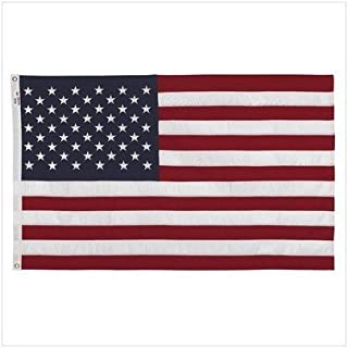 Valley Forge 3x5 FT Koralex US American Flag 2 Ply Polyester Commercial Grade