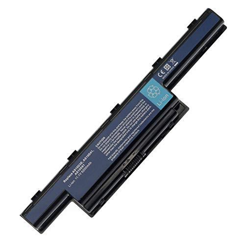 BTMKS Notebook Laptop Li-Ion AS10D31 AS10D3E AS10D41 AS10D51 AS10D56 AS10D61 AS10D73 AS10D71 AS10D75 AS10D81 Akku für Acer Aspire 5250 5733z 5750 741 5733 5755 5253 4741 4741G 5741 5551 5552