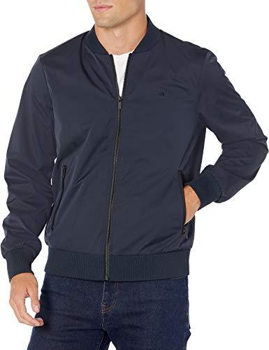 Calvin Klein Men's Bomber Jacket
