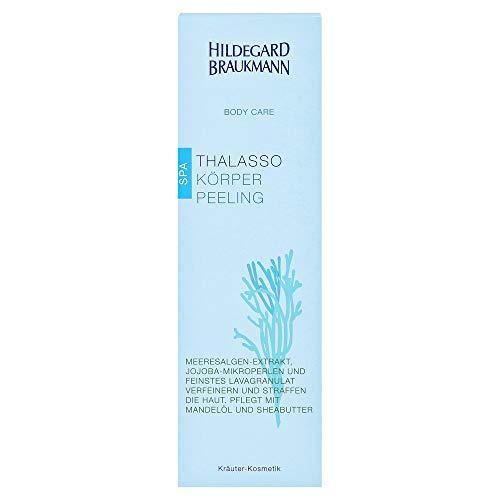 Hildegard Braukmann Body Care Thalasso Körper Peeling, 1er Pack (1 x 200 ml)
