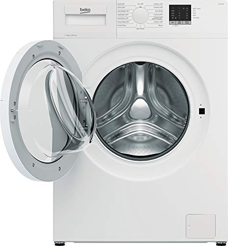 Beko WTL72051W 7kg 1200rpm Freestanding Washing Machine - White