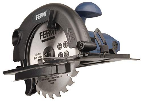 FERM Handkreissäge 1200W - 185mm