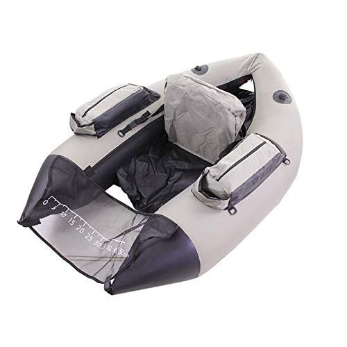 Pato de Pesca, Barco de Pesca Hinchable FT-010