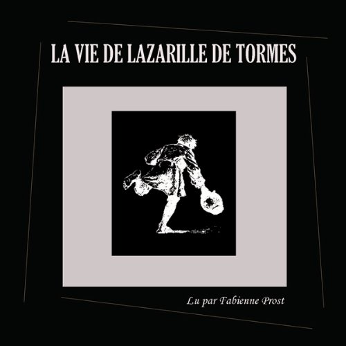 La vie de Lazarille de Tormès cover art