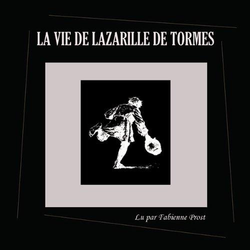 『La vie de Lazarille de Tormès』のカバーアート