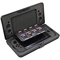 Amazon Basics Vault Case for Nintendo Switch And 8 Games
