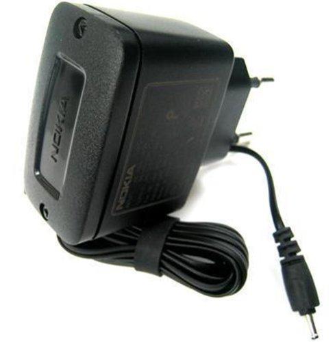 Caricabatterie originale Nokia AC3E per Nokia 2730 Classic