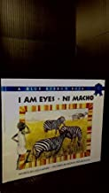 I Am Eyes: Ni Macho by Leila Ward (1986-02-01)