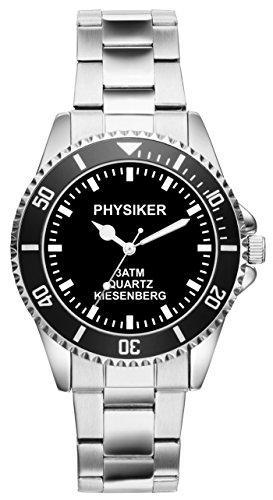Physiker – kiesen Berg Reloj regalo – Un Regalo 2439