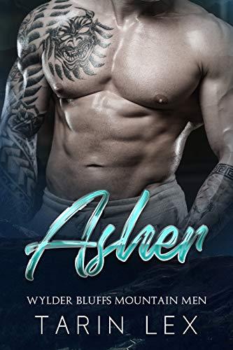 Asher: Mountain Man Curvy Woman (Wylder Bluffs Mountain Men Book 2)
