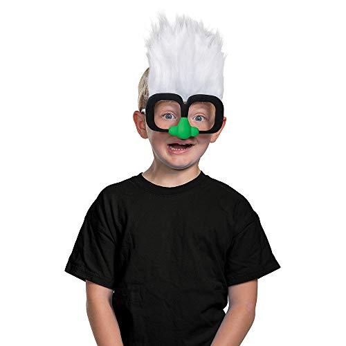Tiny Diamond Costume Light Up Glasses, Trolls World Tour Costume Accessories for Kids, Trolls Sunglasses for Kids