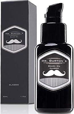 Bartöl Mr. Burton´s Beard