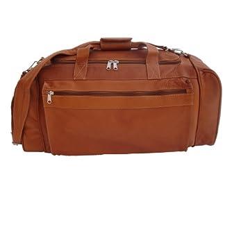 Piel-Leder-gross-Duffel-Bag