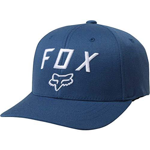 Fox Legacy Moth 110 Snapback Dusty Blue
