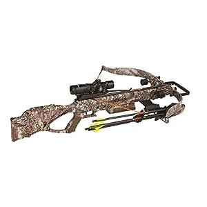 EXCALIBUR CROSSBOW Matrix 380 Crossbow