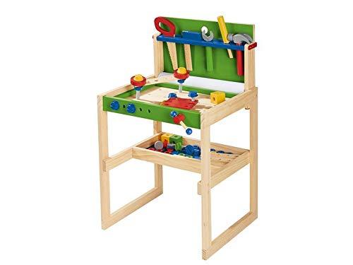 Playtive Junior Werkbank 93-Teilig