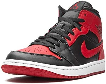Nike Jordan 1 Mid Igloo Men's 554724-132