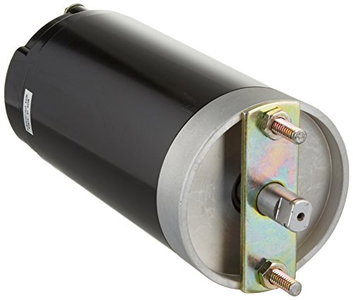 DB Electrical Sab0159 New Winch Motor For Warn/Forward & Reverse 1 Hp 12V 2...