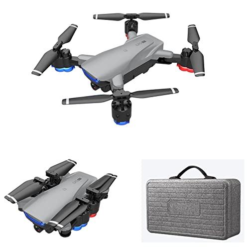 Faltbare Drohne mit 4K-Kamera für...