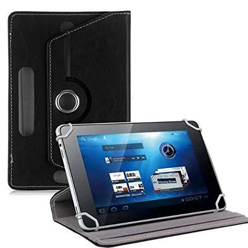 (Product Quantity X 5) 7 pulgadas Universal Flat Pattern Crystal Pattern Universal Protectora Tablet Funda Universal Leather
