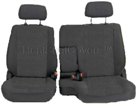 40 60 camo seat covers - 1