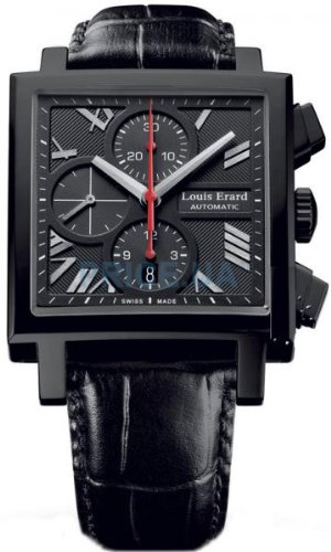 Louis Erard orologi da uomo automatico analogico 77504AN02.bdc34