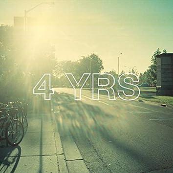 4 YRS