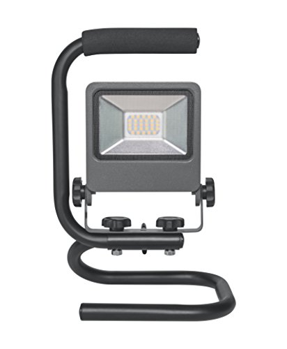 OSRAM - Projecteur de Chantier LED Endura Flood - Etanche IP65 - 20W - 1440 lumen - Orientable - Blanc Froid 4000K - Gris Anthracite