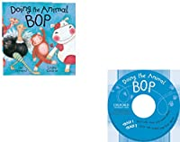 Doing the Animal Bop with audio CD (Book & CD)