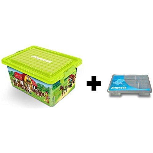 Playmobil spel
