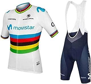 Mejor Maillot Ciclismo Equipos 2018 de 2020 - Mejor valorados y revisados