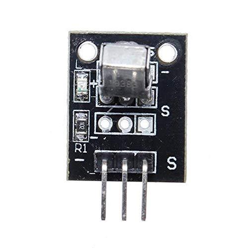 Compatible con Arduino Kit Control Remoto inalámbrico for Arduino infrarrojo del módulo de Receptor IR