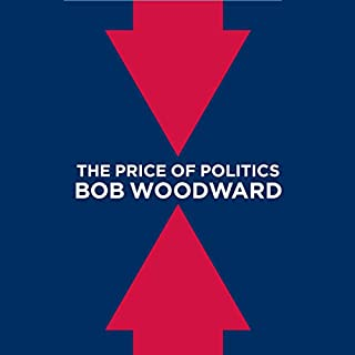 The Price of Politics cover art