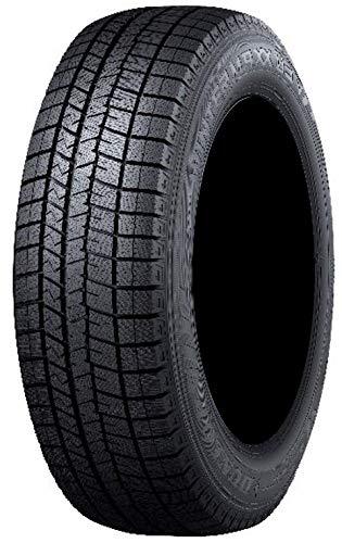 DUNLOP(ダンロップ) スタッドレスタイヤ WINTER MAXX 03 (ウィンターマックスゼロスリー)155/65R14 75Q