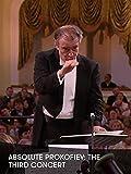 Festival 'Absolute Prokoviev': Concierto No. 3