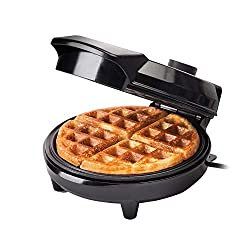 🇺🇸 American Style Waffle Maker 🇬🇧 A truly British company Since 1946 - Often copied but never matched on quality or service 💯 Buy with confidence 👍🏼 ✅ EXTRA DEEP NON-STICK COATING PLATES: The integrated extra deep cooking plates with non-stick coatin...