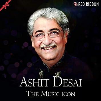 Ashit Desai- The Music Icon