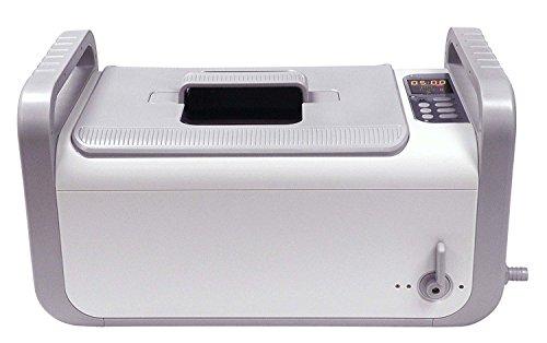Industrial Grado Limpiador Ultrasónico 7.5L (2Gal) 410W con Calentador &...