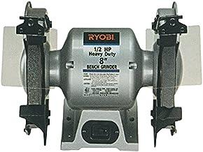 رييوبي يعمل على سلك كهرباء BG-800 - جلاخة نضدية
