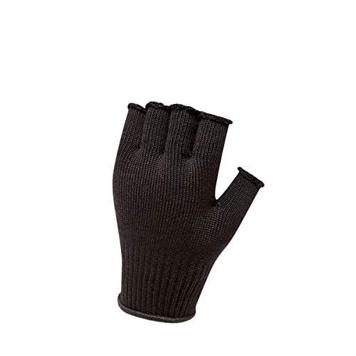 SealSkinz Solo Merino rękawiczki bez palców jeden rozmiar