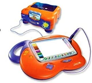 Best vtech v smile art studio game Reviews