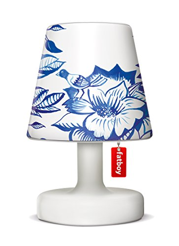 Preisvergleich Produktbild Fatboy Edison The Petit Tischlampe mit Lampenschirm Betty Blue