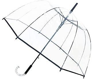 Parapluie Transparent Constellations ouverture automatique 100 cm de diam/ètre une fois ouvert Plastique haute r/ésistance Etoiles de lunivers montrant la Voie Lact/ée du ciel /étoil/é Melquiades