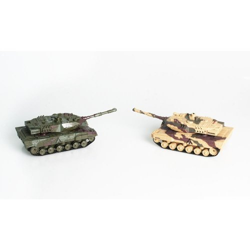 Bluetooth App Attack Battle Tanks by Fast Lane RC