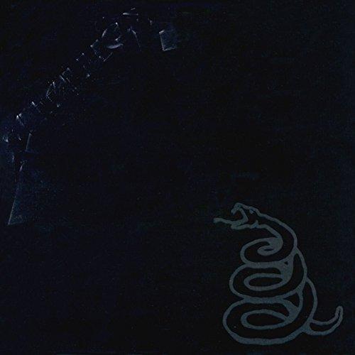 Metallica [Disco de Vinil]