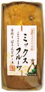金澤兼六製菓 手作りケーキミックスフルーツ 240g