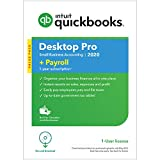 QuickBooks Desktop Pro with Payroll - Accounting & Invoicing Software (EN) 2020