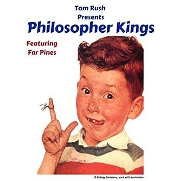 Philosopher Kings (feat. Far Pines)