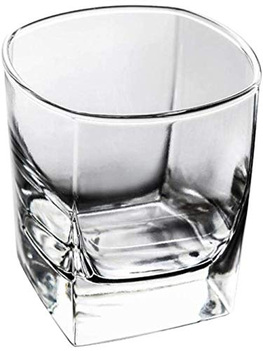 conseguir vasos whisky cuadrados on-line